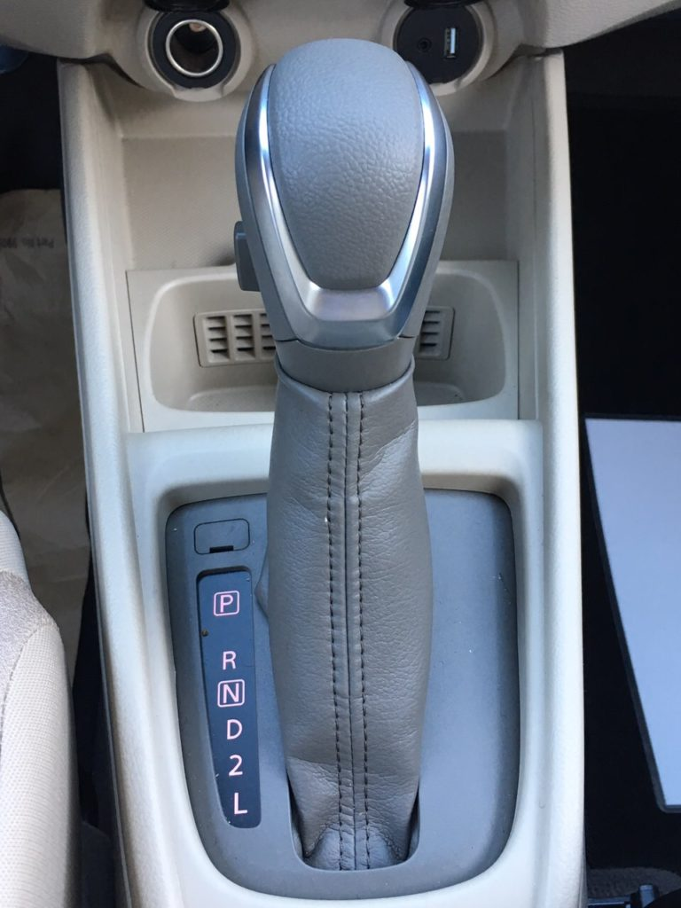 Manual Vs Automatic Transmission: Advantages and